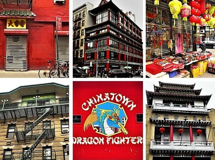 Chinatown NY 2