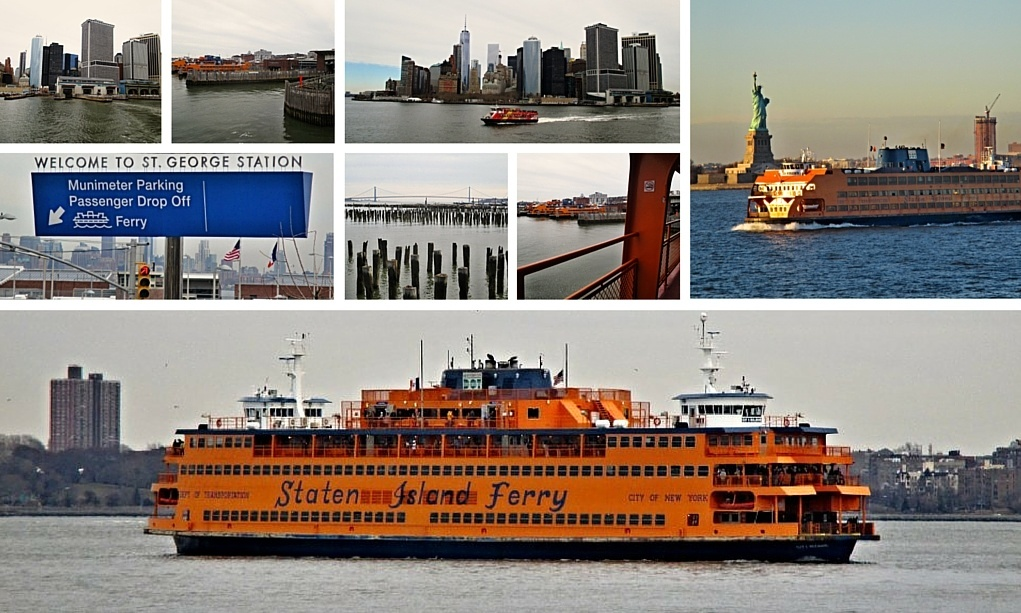 Statenislandferry