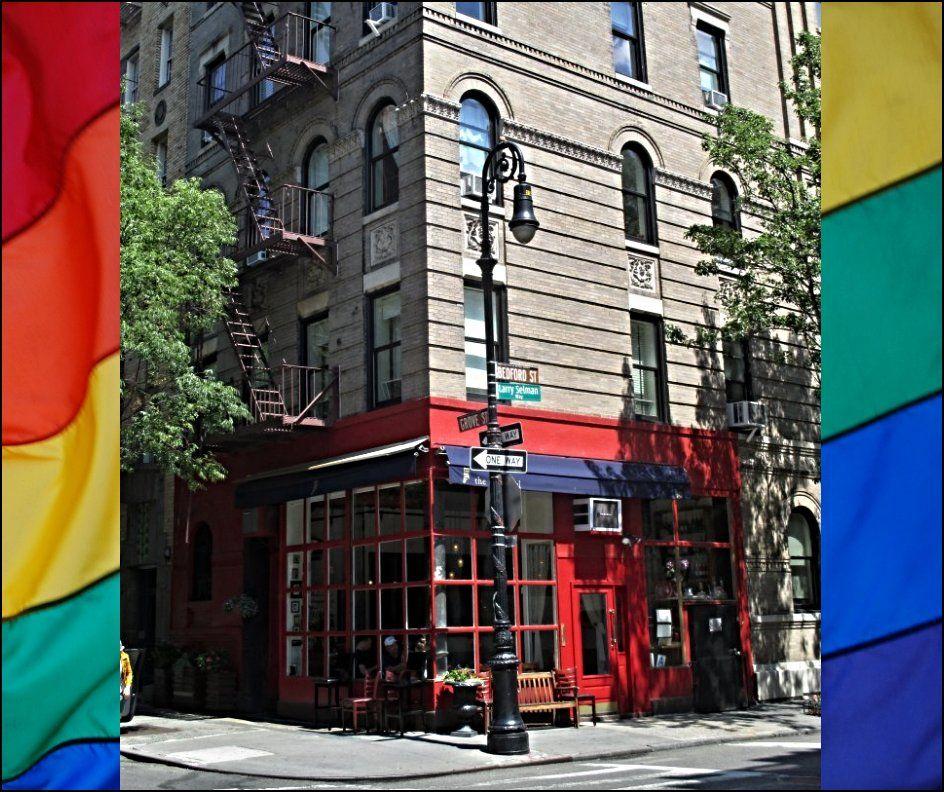 Greenwich Village – bohémská vesnice s bojovným srdcem