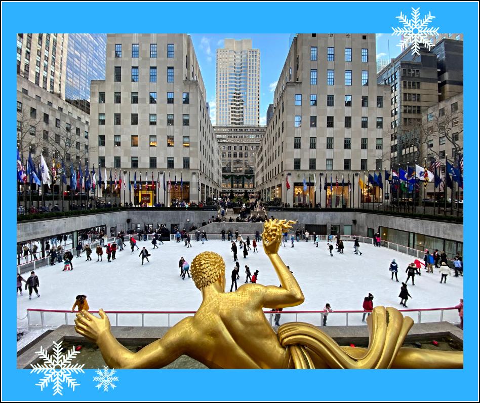 Proč je LEDEN ideálním měsícem pro návštěvu New Yorku?