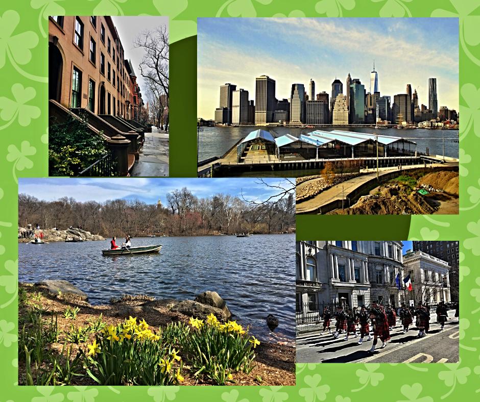 Proč je BŘEZEN ideálním měsícem pro návštěvu New Yorku